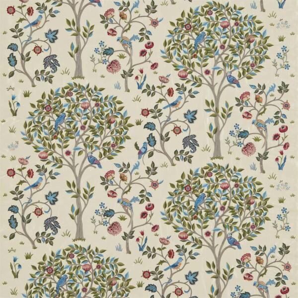Ткань Sanderson Kelmscott Tree | 237206