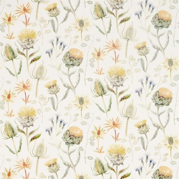Ткань Sanderson Thistle Garden | 226422