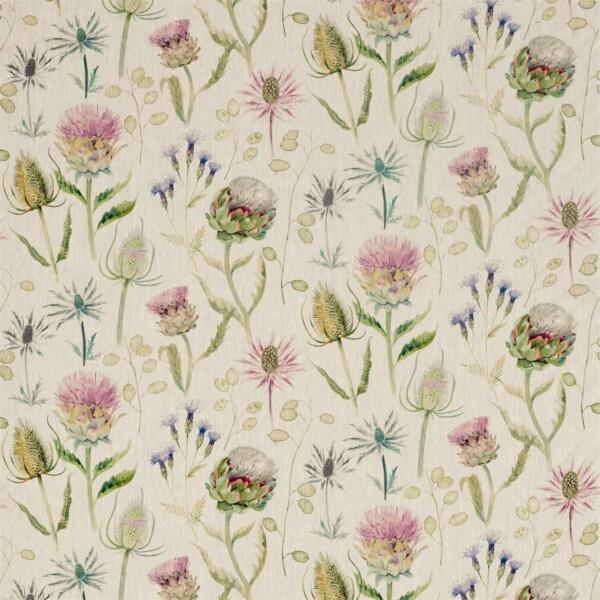 Ткань Sanderson Thistle Garden Linen   226423
