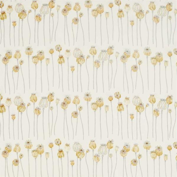 Ткань Sanderson Poppy Pods | 226430
