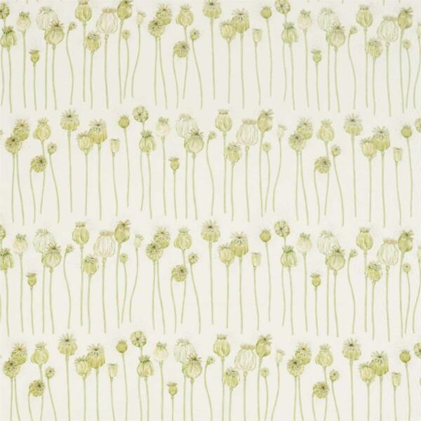 Ткань Sanderson Poppy Pods   226431