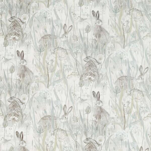 Ткань Sanderson Dune Hares | 226436