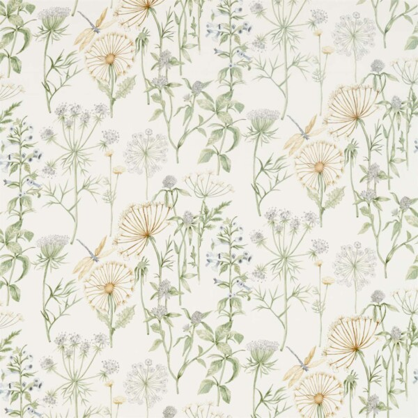 Ткань Sanderson Wild Angelica   226437
