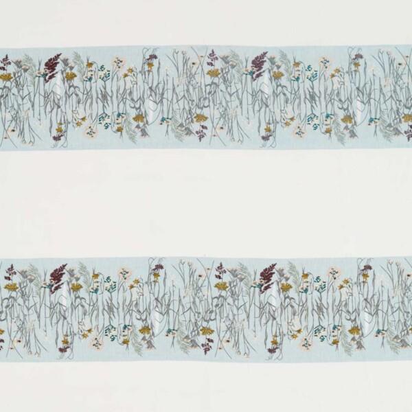 Ткань Sanderson Pressed Flowers | 236554