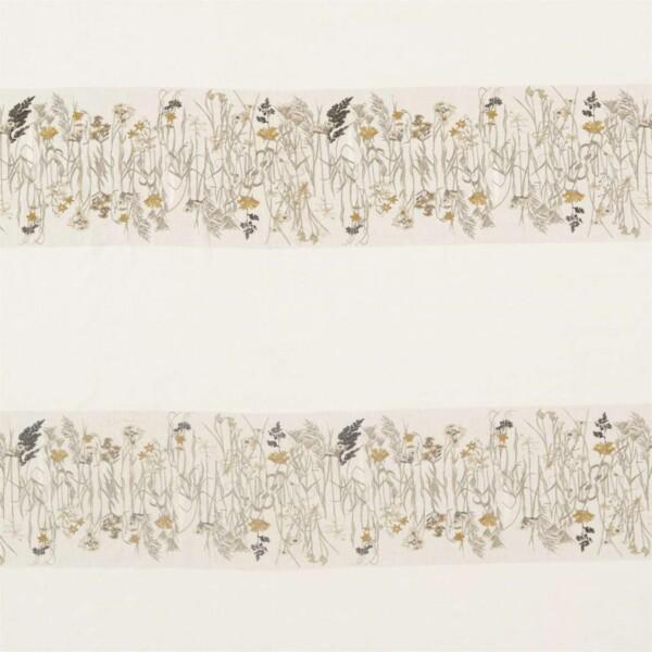 Ткань Sanderson Pressed Flowers   236555