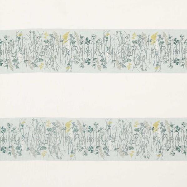 Ткань Sanderson Pressed Flowers | 236556