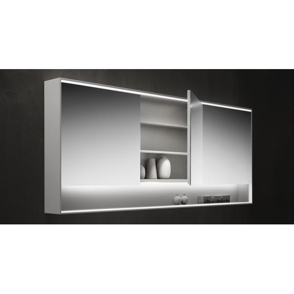 Шкаф подвесной с зеркалом Falper Shape EVO