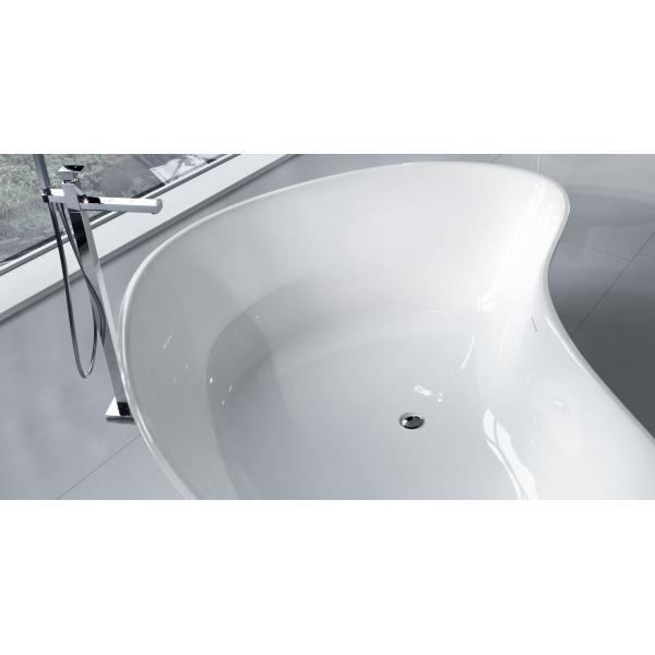 Ванна отдельностоящая Falper Level 45 king size