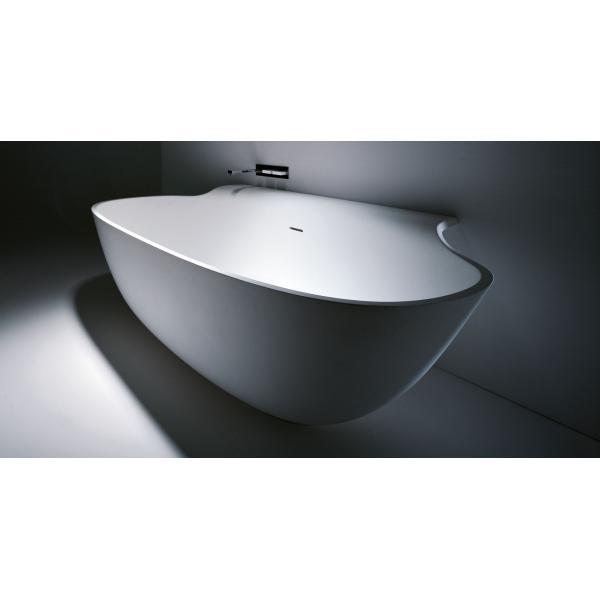 Ванна отдельностоящая Falper Scoop - D4S
