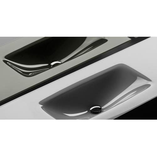 Раковина Falper Built-in glossy glass basins.