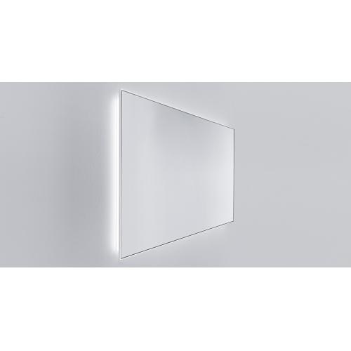 Шкаф подвесной с зеркалом Falper Quattro.Zero - 6L1