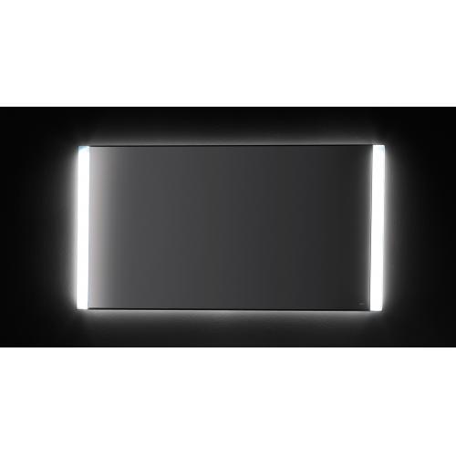 Шкаф подвесной с зеркалом Falper Quattro.Zero - 6L2