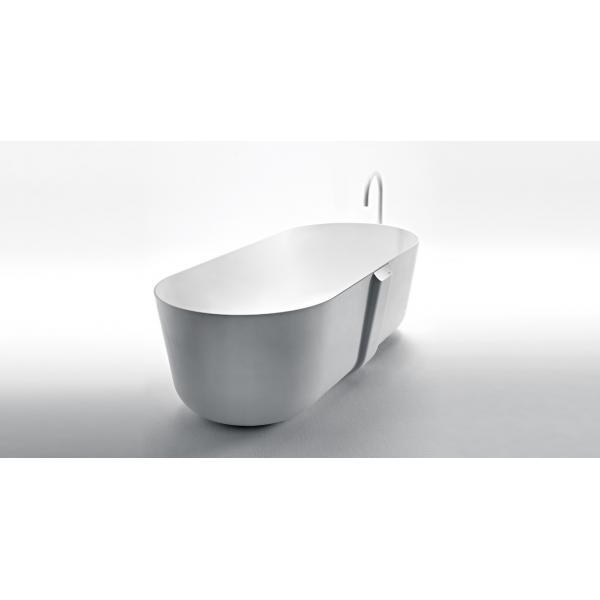 Ванна отдельностоящая Falper Quattro.Zero - WQ0