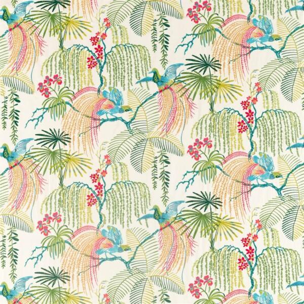 Ткань Sanderson Rain Forest Embroidery | 236777