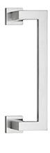 Ручка-скоба дверная Olivari Diana R L207R