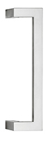 Ручка-скоба дверная Olivari Diana L207