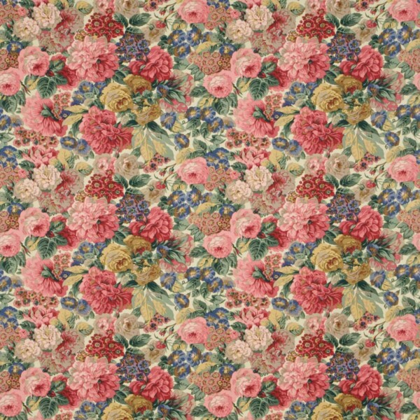 Ткань Sanderson Rose And Peony | PR7670/14