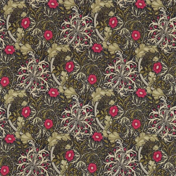 Ткань Sanderson Morris Seaweed | 224471