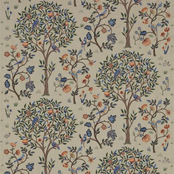 Ткань Sanderson Kelmscott Tree | 230341