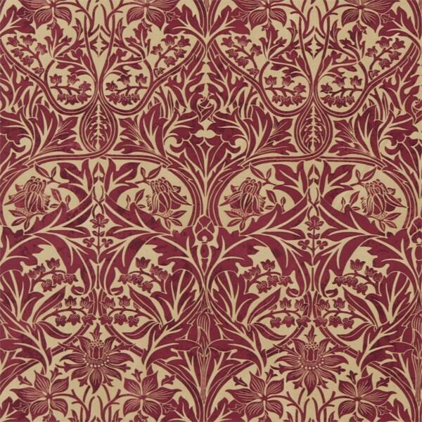 Ткань Sanderson Bluebell | 220332