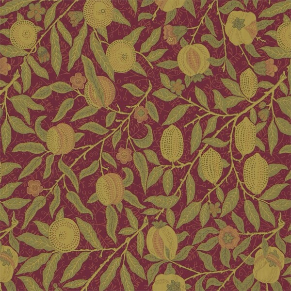 Ткань Sanderson Fruit   230287