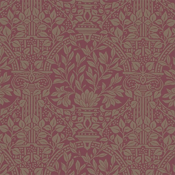 Ткань Sanderson Garden Craft | 230295