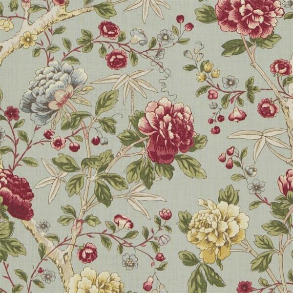 Ткань Sanderson Tangley | DMCOTA202