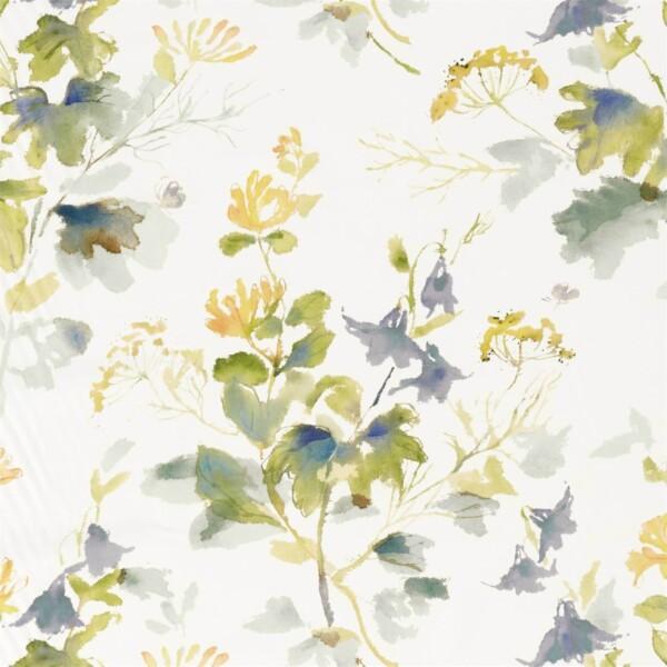 Ткань Sanderson Honey Flowers | 226739