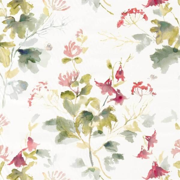 Ткань Sanderson Honey Flowers | 226740