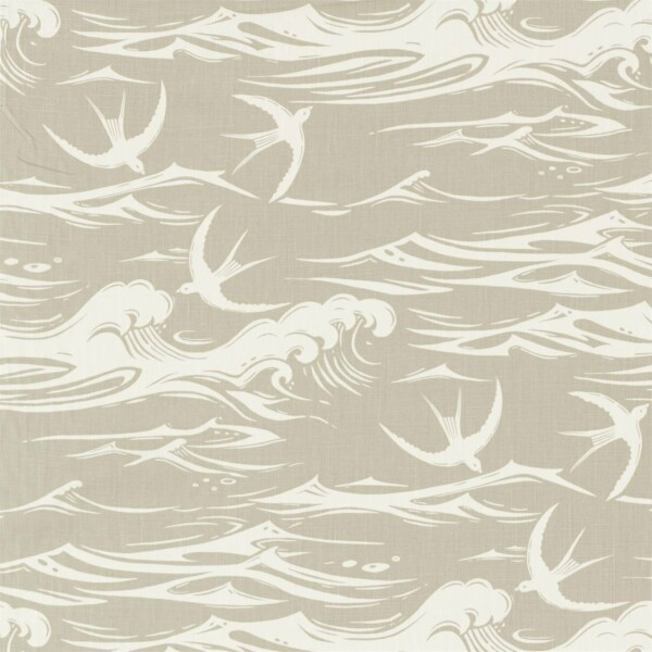 Ткань Sanderson Swallows at Sea | 226742
