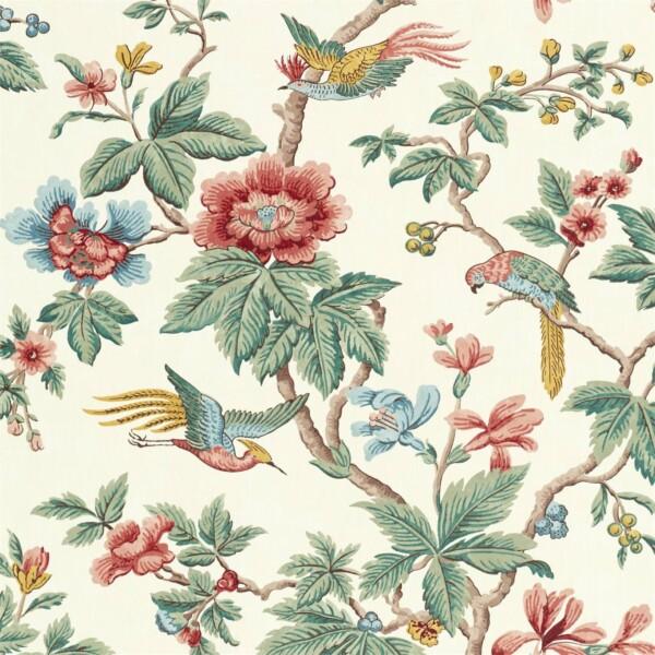 Ткань Sanderson Lophura | 226753