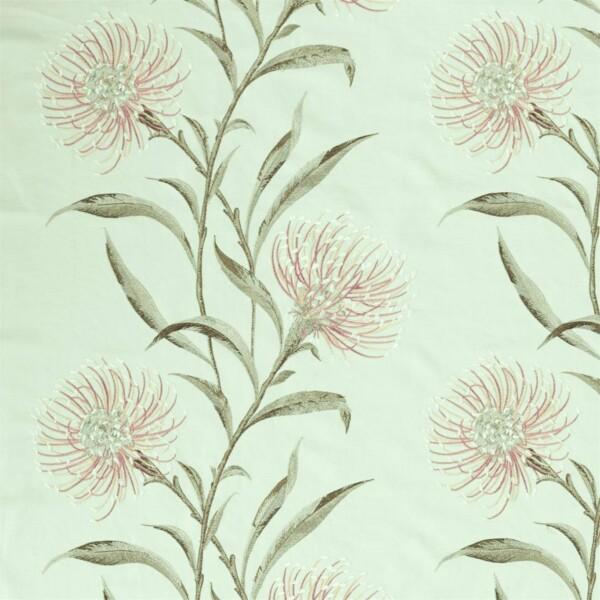 Ткань Sanderson Catherinae Embroidery | 237189