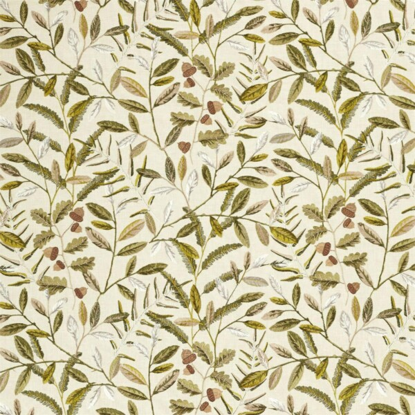 Ткань Sanderson Quercus | 237190