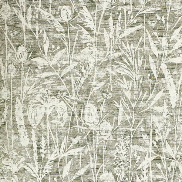 Ткань Sanderson Violet Grasses | 237198