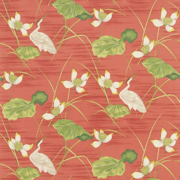 Ткань Sanderson Heronsford | 220282