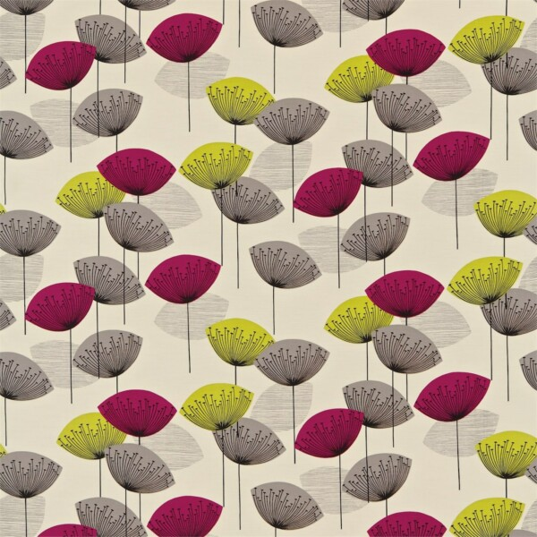 Ткань Sanderson Dandelion Clocks | DOPNDA202