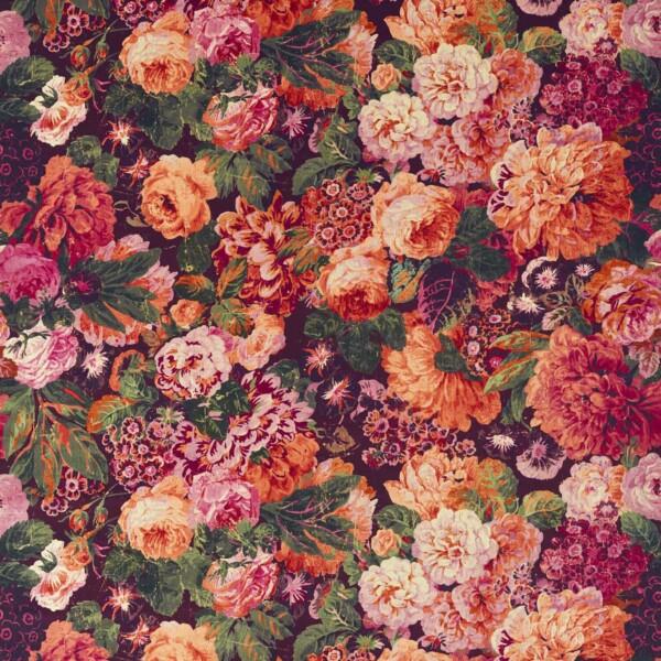 Ткань Sanderson Very Rose and Peony | 226883