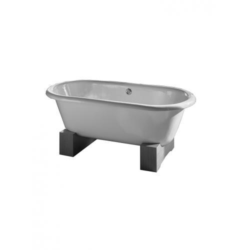 Ванна отдельностоящая Gaia Dual 154/170 Wood