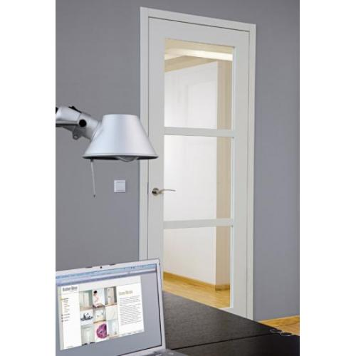 Двери распашные Brüchert + Kärner duo Tür LA.3