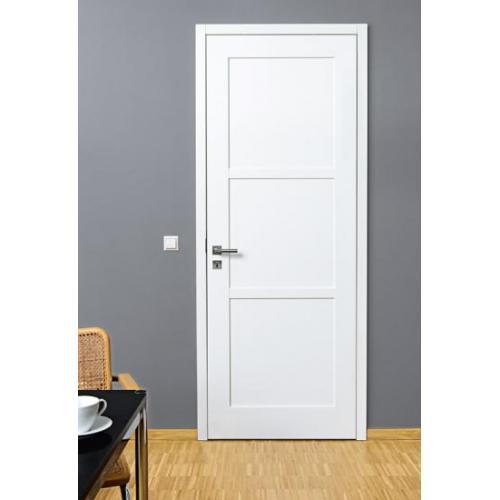 Двери распашные Brüchert + Kärner duo Tür V.3