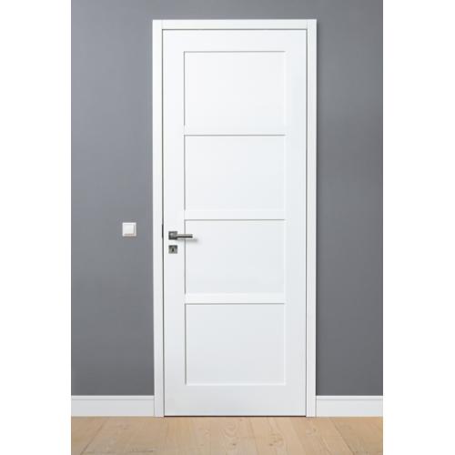Двери распашные Brüchert + Kärner duo Tür V.4