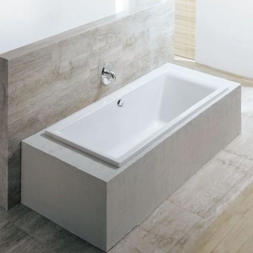 Ванна прямоугольная Duscholux Ancona