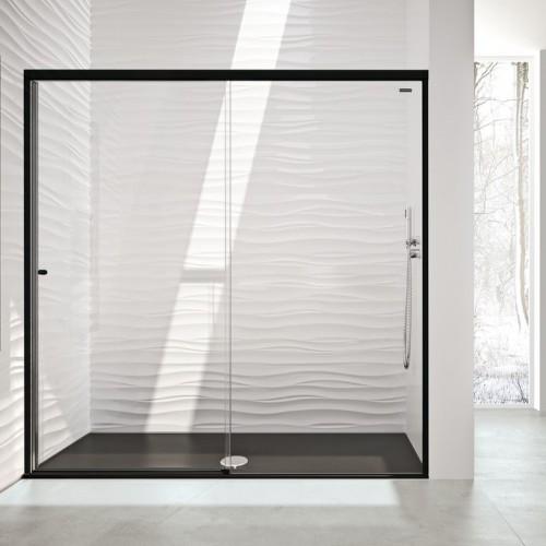 Двери для душевой раздвижные Duscholux Allegra Plus