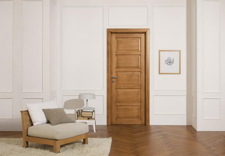 Распашные двери Legnoform Classici E Anticati