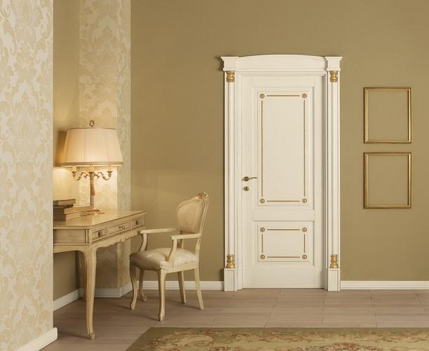 Распашные двери Legnoform Impero