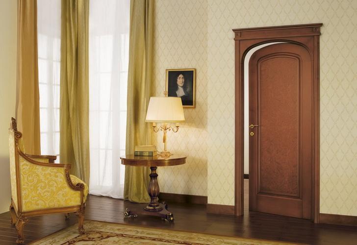 Распашные двери Legnoform Le Radiche