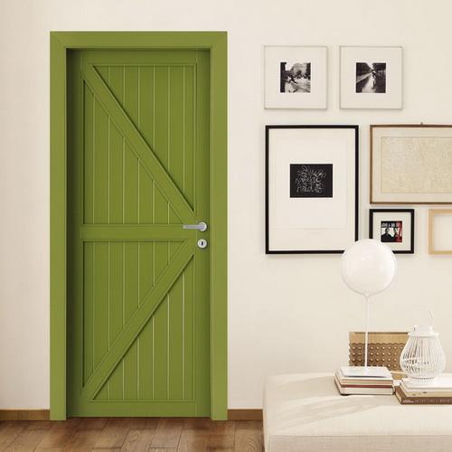 Распашные двери Legnoform Linee