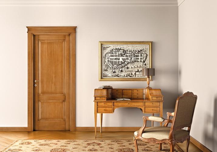 Распашные двери Legnoform Prima