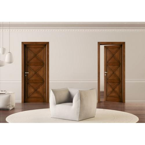 Распашные двери Legnoform Riquadri