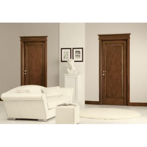 Распашные двери Legnoform Rombi